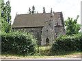 TM3490 : Pirnhow chapel, Ditchingham by Evelyn Simak