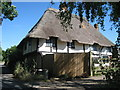TR2855 : Summerfield Cottage, Staple by Oast House Archive