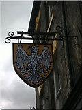 TA0828 : The Eagle pub by Ian S