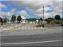 C0909 : School, Rashedoge by Kenneth  Allen