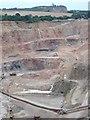 SK4121 : Cloud Hill Quarry by Ian Calderwood