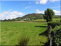 C1113 : Croaghmore Mountain by Kenneth  Allen