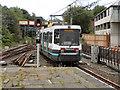 SD8010 : Metrolink Tramway at Bury by David Dixon