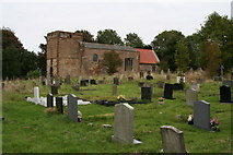 TA0609 : St Mary's Church (Barnetby-Le-Wold) by Robert Stephens