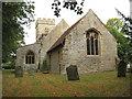 SP1246 : Pebworth Church by Philip Halling
