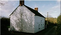 SW6132 : Cottage in Trenwheal by Ken Ripper