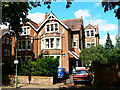 SP5007 : 2 Polstead Road, Oxford by Brian Robert Marshall