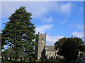 NY4102 : Jesus Church, Troutbeck by Stephen Craven
