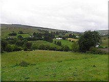 C0300 : Brockagh Townland by Kenneth  Allen