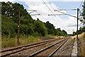 TQ3199 : Hertford Loop Line by Martin Addison