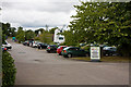 TL3100 : Enfield Garden Centre by Martin Addison