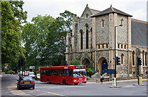 TQ3296 : St. Paul's Centre by Martin Addison