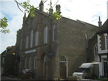 TR3865 : Former Congregational Church, Ramsgate by David Anstiss
