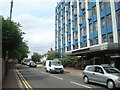 TQ4888 : Mill Lane, Chadwell Heath by Stacey Harris