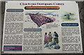 NN8232 : Clach na Tiompan cairn by M J Richardson