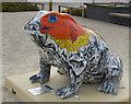 TA0928 : Larkin Toad, Hull (19) by Paul Harrop