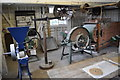 TL9369 : Milling Machinery at Pakenham by Ashley Dace
