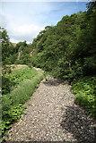 SK0955 : River Manifold by Richard Croft