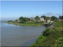 O1375 : Mornington, Co. Meath by Kieran Campbell