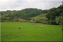 SE7296 : Heygate Farm by Mick Garratt