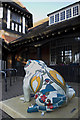 TA0728 : Larkin toads, Hull (27) by Paul Harrop