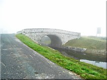 N0967 : Lyneen Bridge on the Royal Canal in Co. Longford by JP