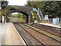 SJ7275 : Plumley Bridge by David Dixon