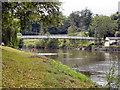 SJ4812 : Porthill Bridge by David Dixon