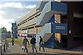 SP0586 : Tesco Edgbaston car park by Stephen McKay