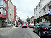 SS7597 : Windsor Road, Neath by Jonathan Billinger