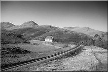 NM7582 : Polnish Church of our Lady of the Braes by Tom Richardson