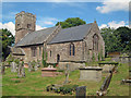 SO3617 : Church of St James the Elder by Trevor Rickard