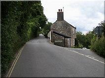 SX5547 : Stoke Road by Shaun Ferguson