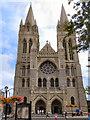 SW8244 : Truro Cathedral by David Dixon