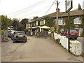 SW7653 : Bolingey Inn by David Dixon