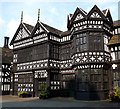 SJ8986 : Bramall Hall by Bob Abell