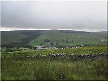 NY7844 : View towards Nenthead by Les Hull