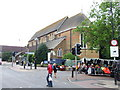 TQ7768 : St. Mark's, Gillingham by Chris Whippet