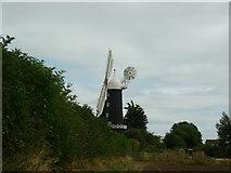 TA0233 : A walk to Cottingham #54 by Ian S