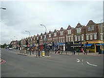 TQ3772 : Bromley Road, London SE6 by Stacey Harris