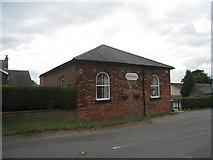 TA0015 : Bonby Village Hall by Jonathan Thacker