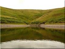 NN9205 : Lower Glendevon reservoir by AlastairG