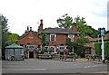 TQ0263 : The Castle, 222 Brox Road by P L Chadwick