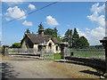 R6563 : Ruined lodge at Carigeenbrack by David Hawgood