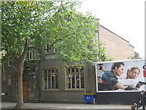 TQ3279 : London School of Musical Theatre by David Anstiss