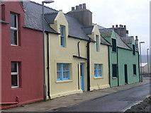 HU4039 : New Street by Colin Smith