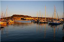 SY6874 : Portland Marina, Portland, Dorset by Christine Matthews