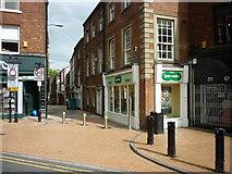 SE3320 : Bread Street, Wakefield by Ian S