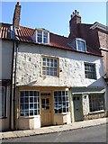 TA1767 : Old fashioned shops, High Street, Bridlington by Stefan De Wit