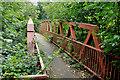 J2866 : The Ballyskeagh High Bridge, Drumbeg/Lambeg (11) by Albert Bridge
